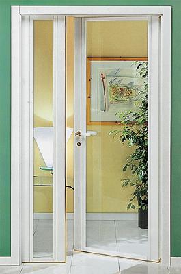 Внутренняя дверь. Дизайн.